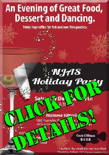 njas holiday party banner - ok to use for any year - link to current pdf